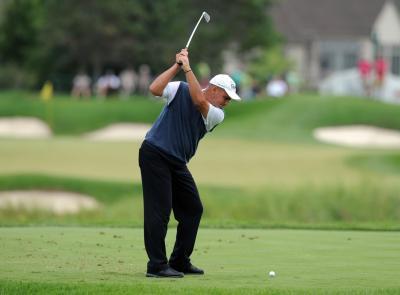 Left Arm Tension And Golf Chron Com