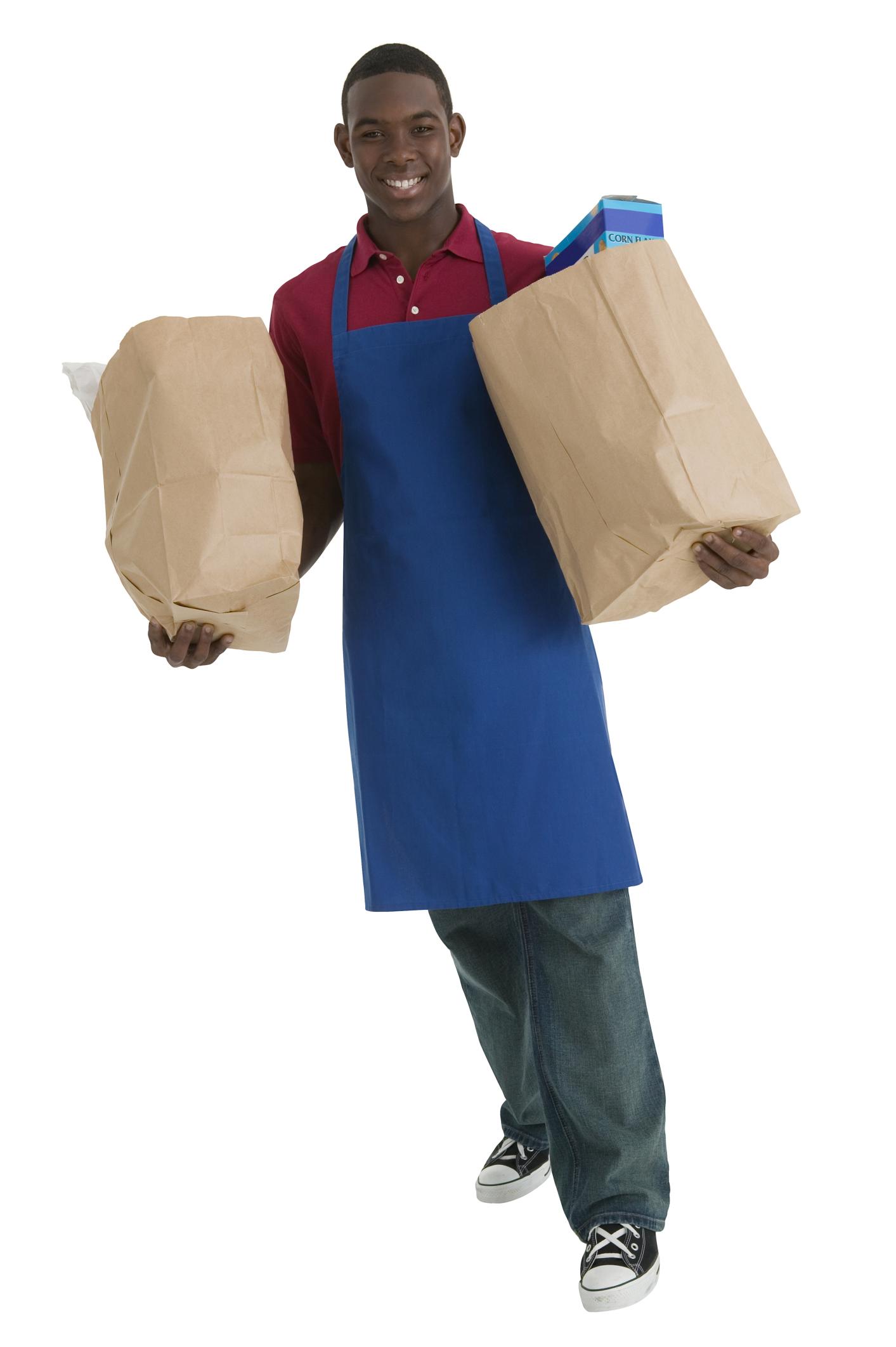 How Old Do You Have To Be To Work As A Bag Boy