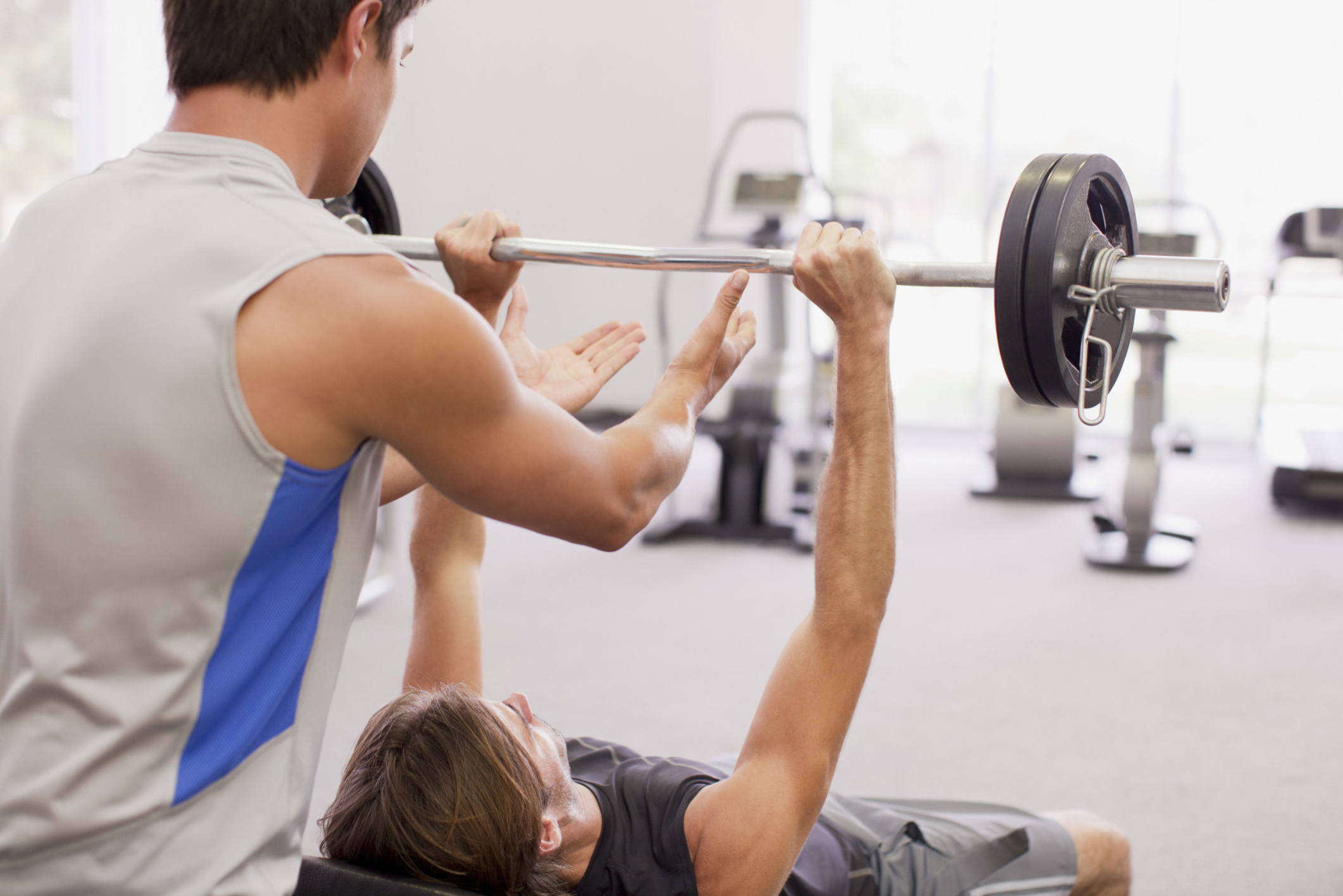 How to Increase Bench Press Weight by 20 Pounds Per Month