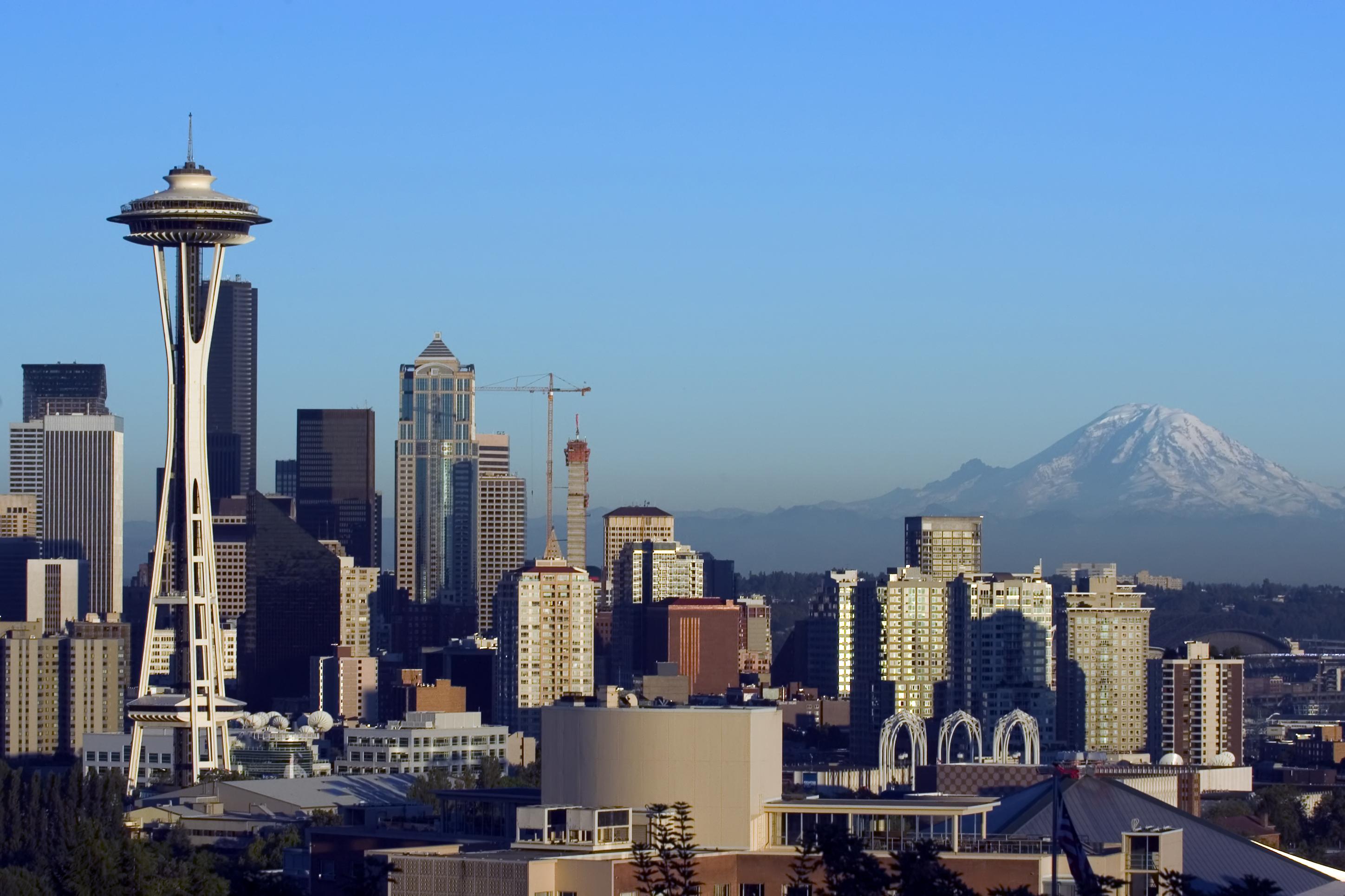Adult Birthday Ideas For Seattle Washington