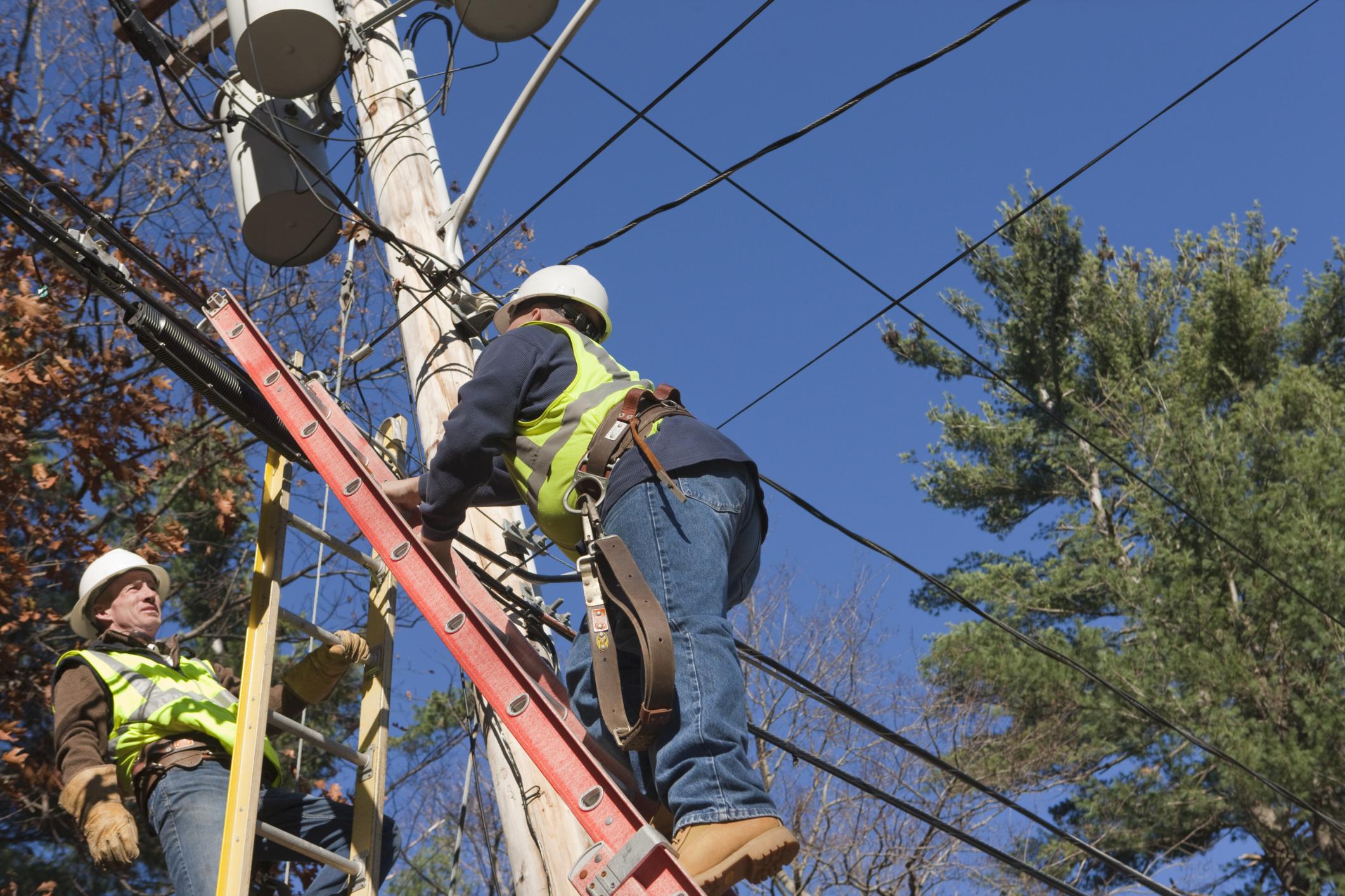 Who Regulates Cable Companies?   Bizfluent