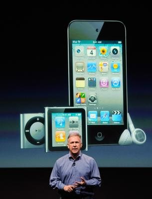 How to Download MP3 Files Directly to an iPod Touch | Chron com