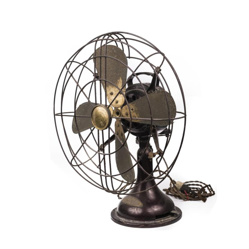 How To Restore Vintage Emerson Electric Fans Home Guides