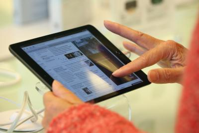 How to Add Facebook to an iPad | Chron com
