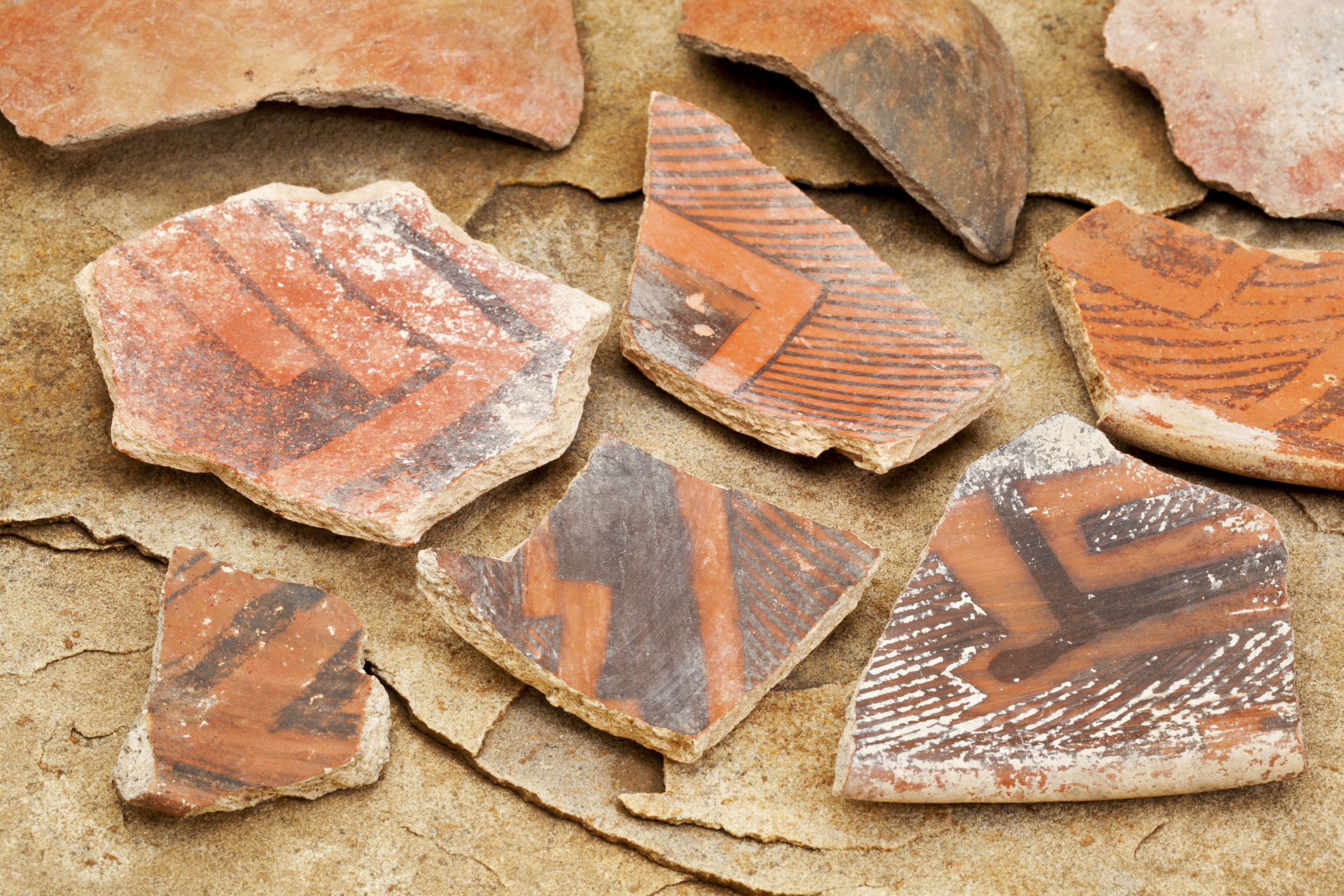 Kentucky Laws for Digging Indian Artifacts