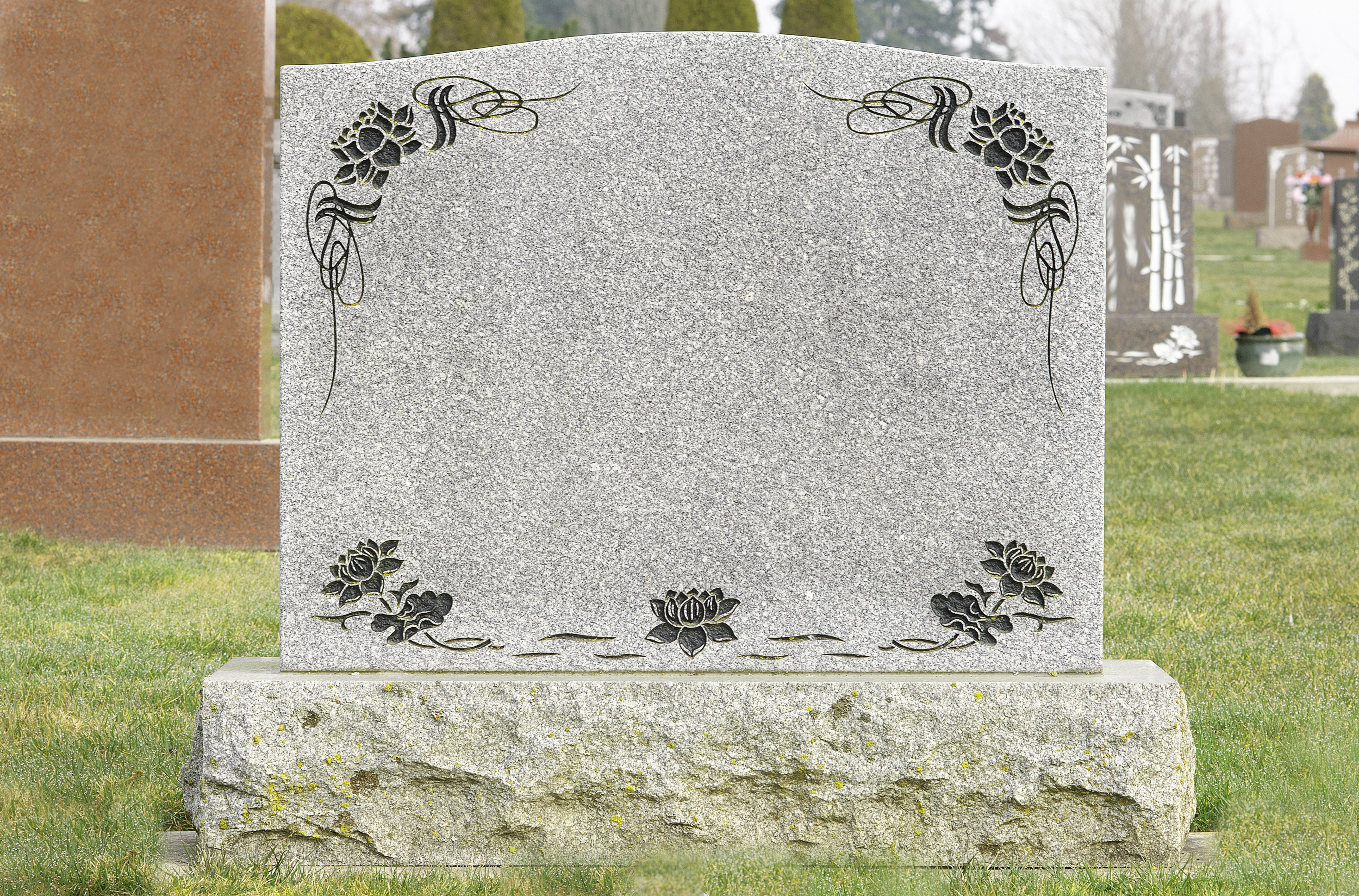 How to Start a Headstone Engraving Business | Bizfluent
