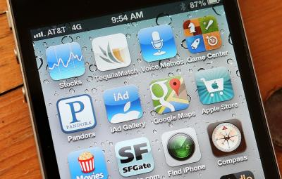 How to Reset an iPhone Voicemail Password | Chron com