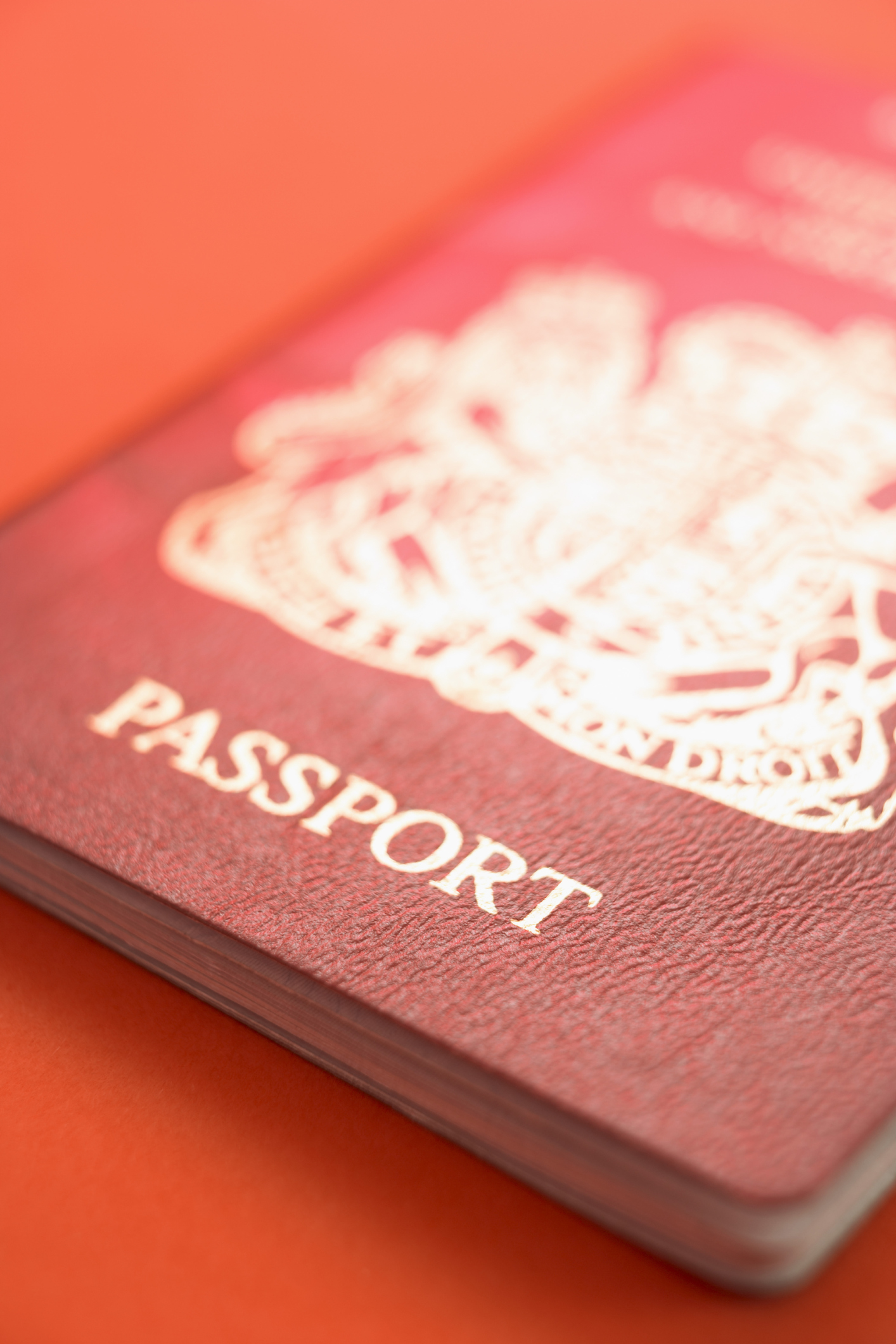 How to Get a UK Passport Renewed in the U S  | USA Today