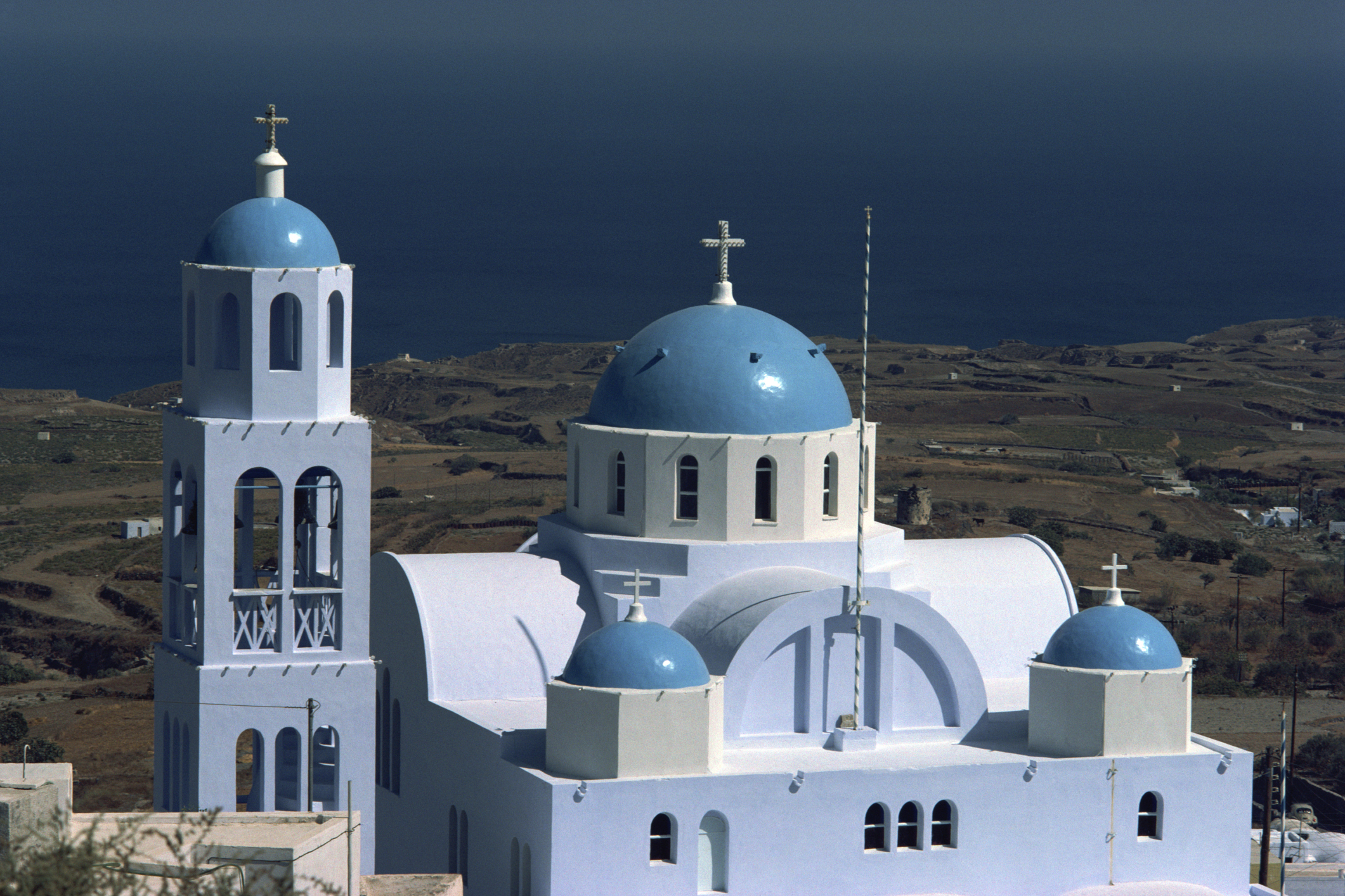 Greek Orthodox Rituals