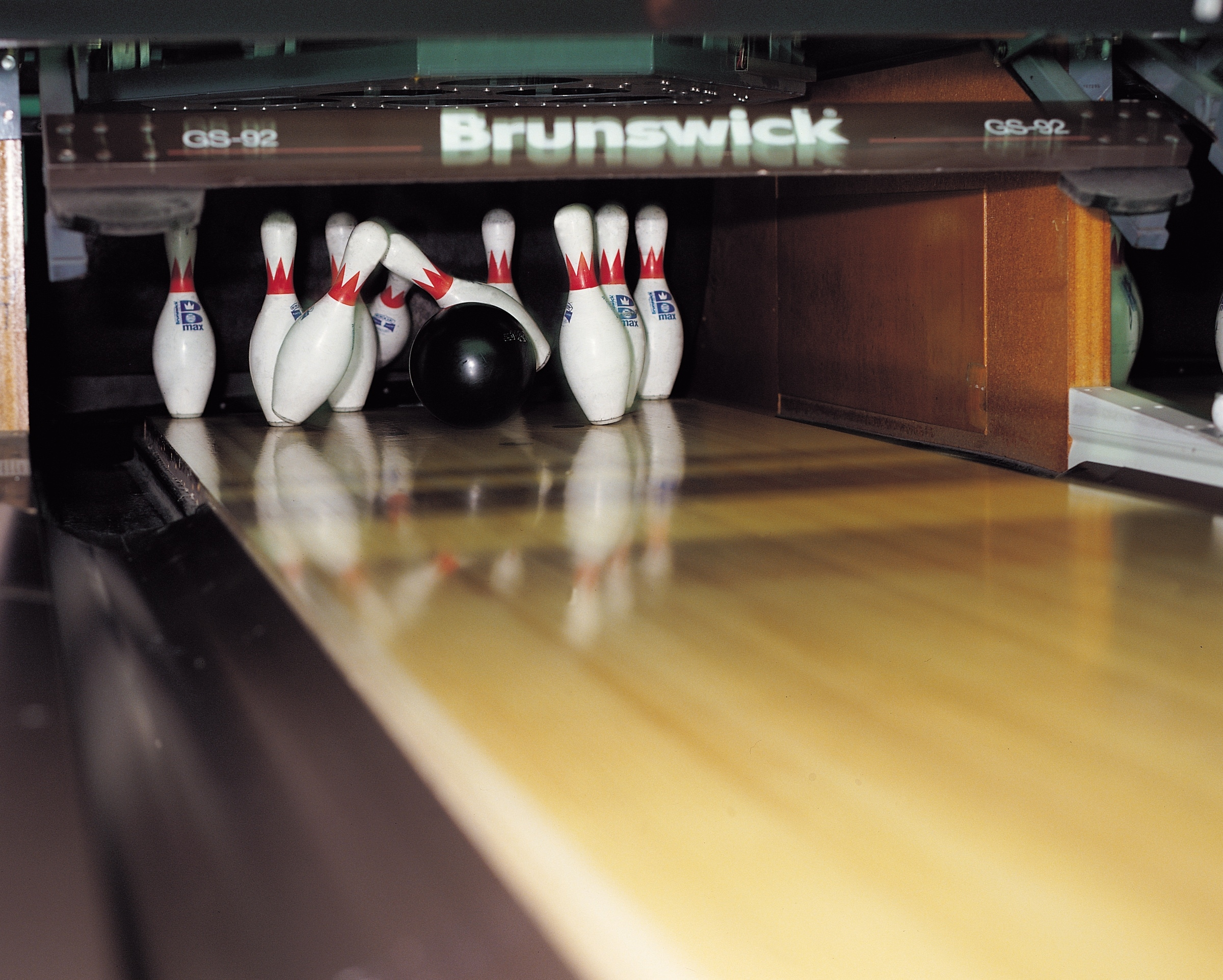 The Best Way to Get Your Bowling Ball to Hook on Heavy Oil