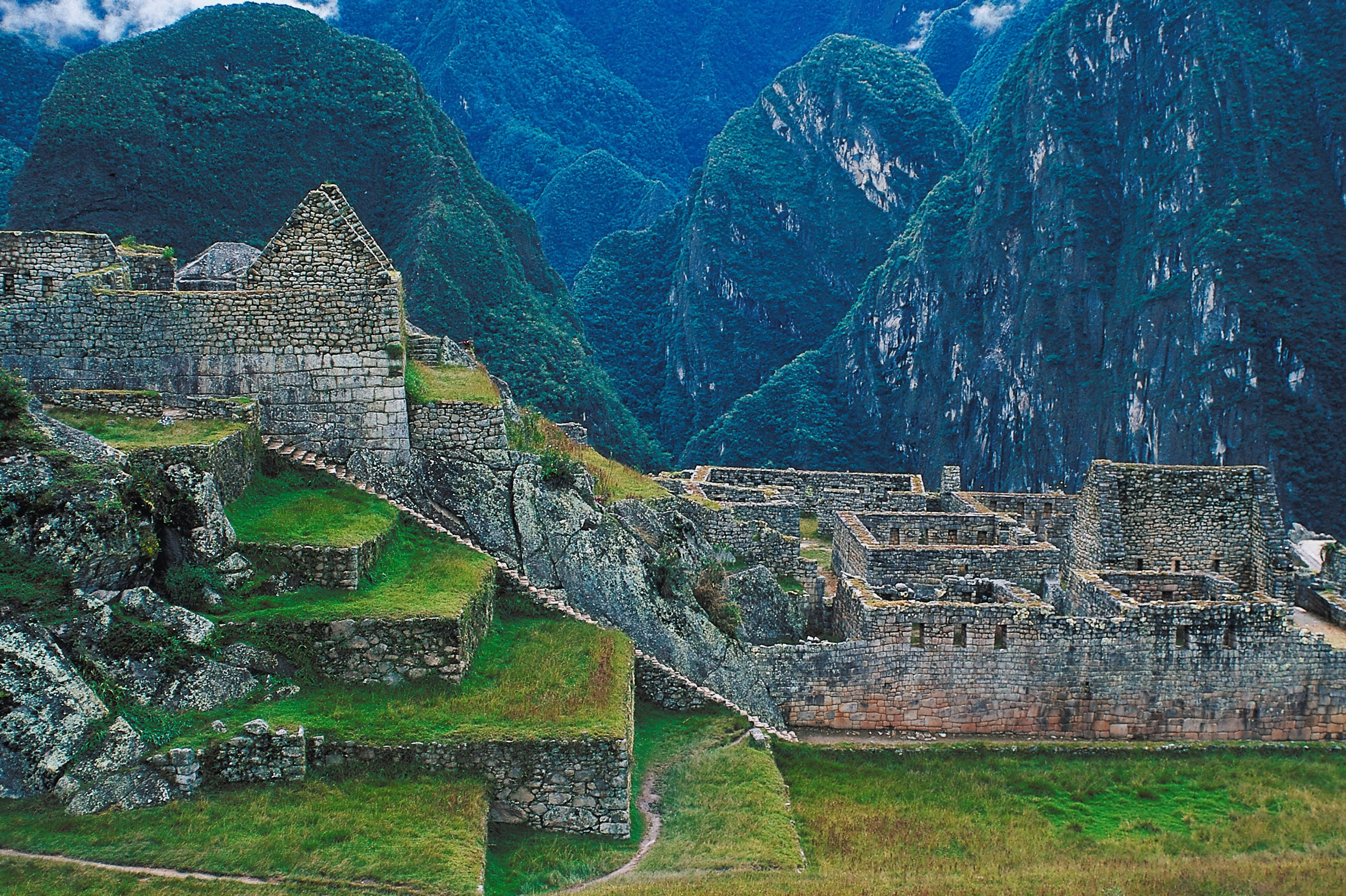 Machu Picchu Tours >> All Inclusive Tours Of Machu Picchu Peru Usa Today