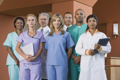 Medical Careers List >> List Of Careers In Medicine Chron Com