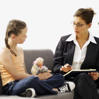 What Courses Do I Need To Take To Become A Child Psychiatrist