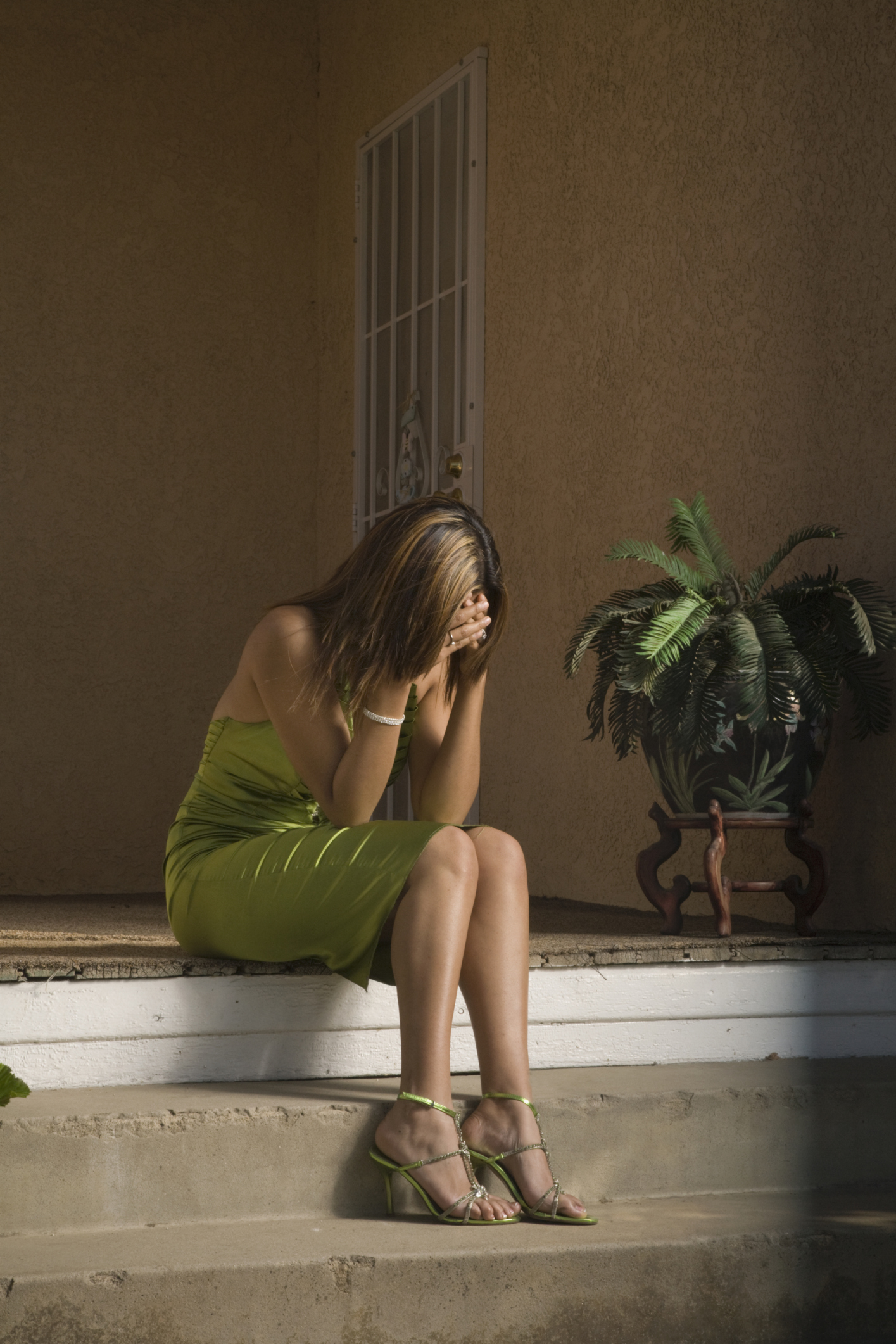 Anxiety Neurosis Symptoms