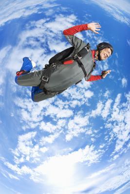 Indoor Skydiving in Washington | USA Today