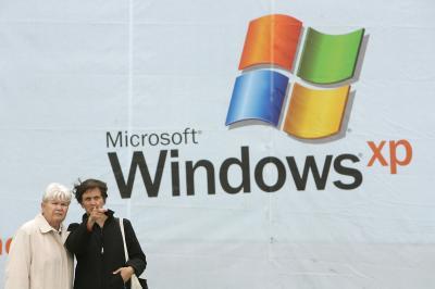 Downloading XP Repair Disk | Chron com