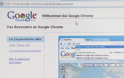 Recommended Plug-ins for Google Chrome | Chron com