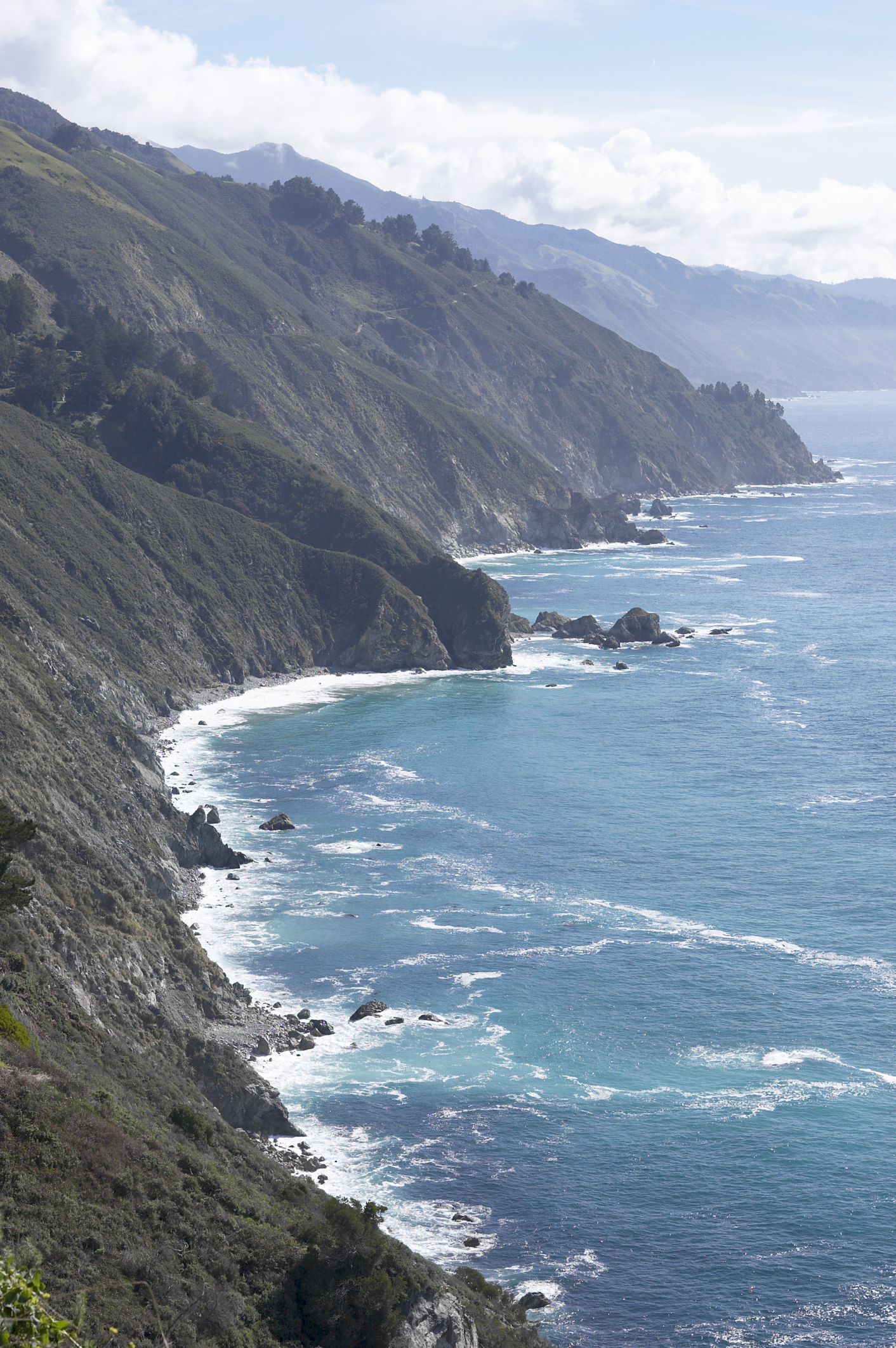 California Map Coastal Drive.How To Plan A Road Trip From Seattle To San Diego Usa Today