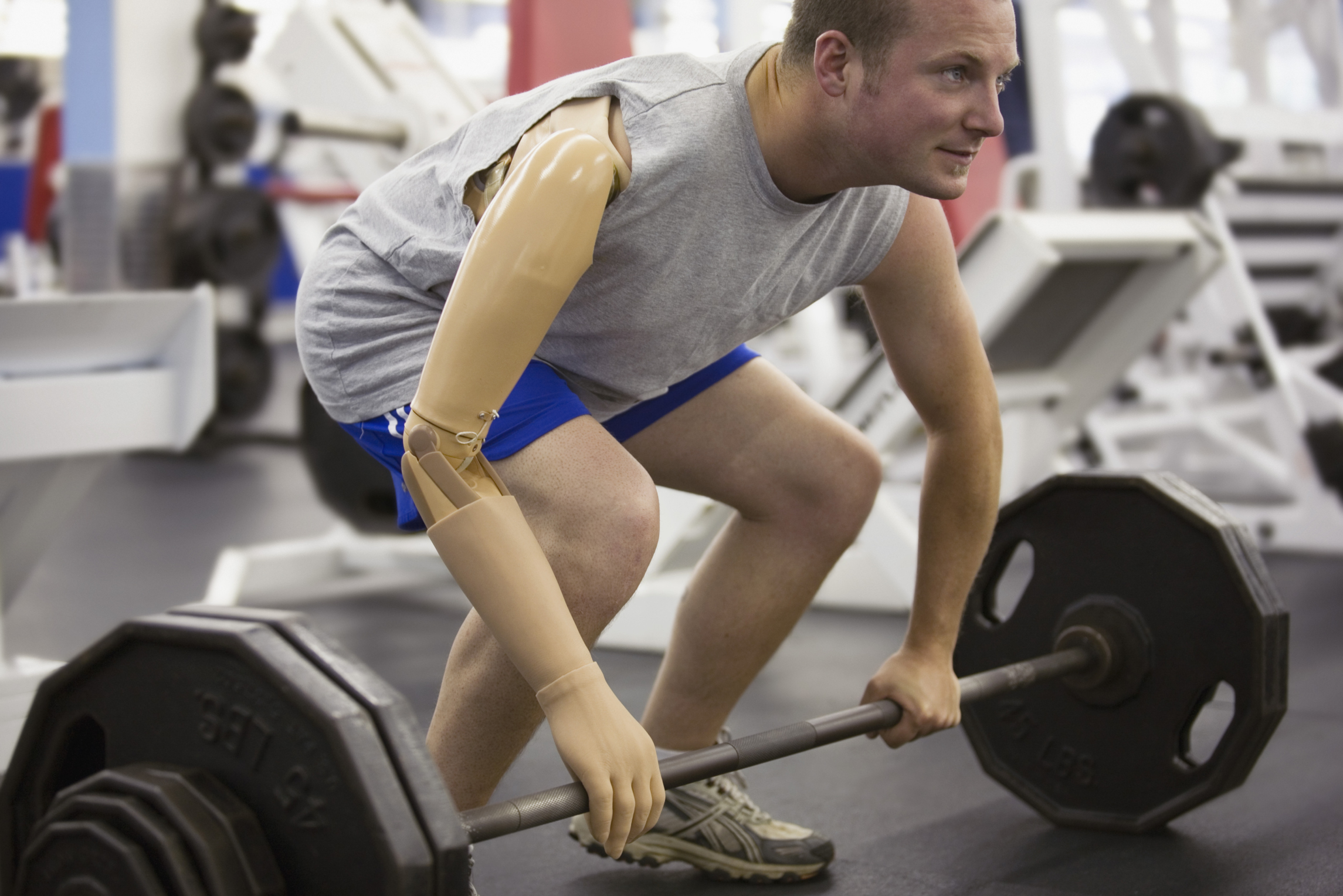 Is Heavy Deadlifting Bad For Your Knees Chron