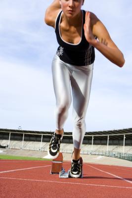 Does Sprinting Make Your Legs Bigger? | Chron com