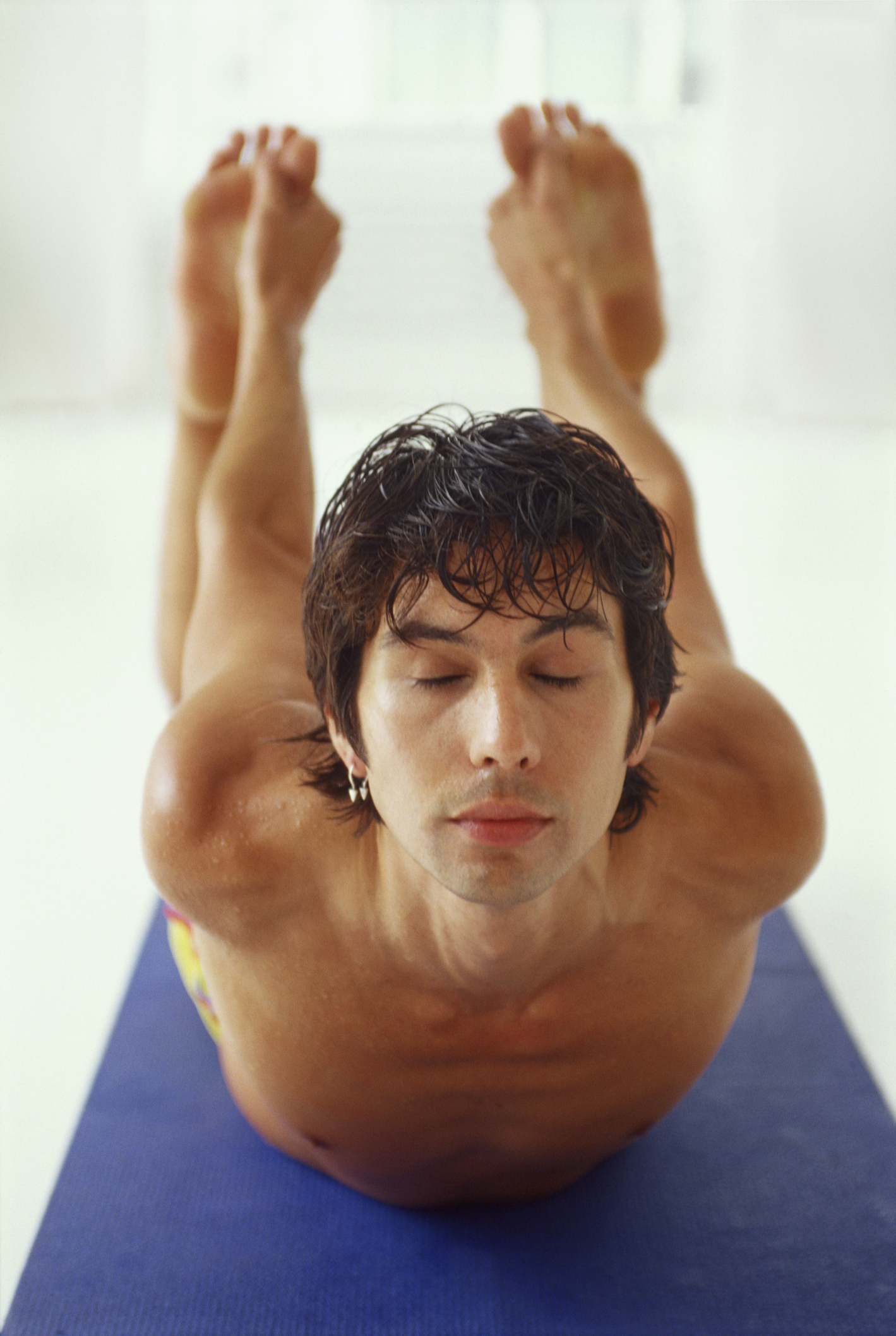 Calories burned during bikram yoga | healthy living.