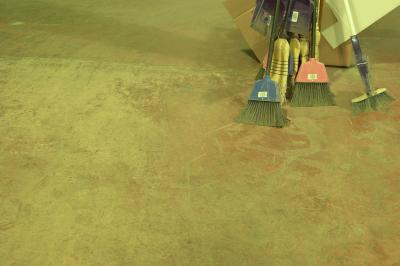How To Clean Drywall Dust Off Of Concrete Home Guides Sf Gate