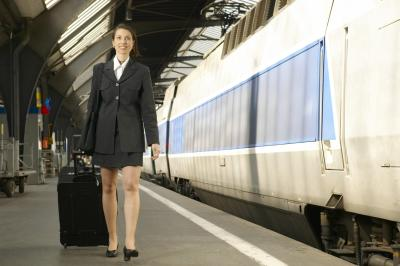 advantages of travelling by train essay