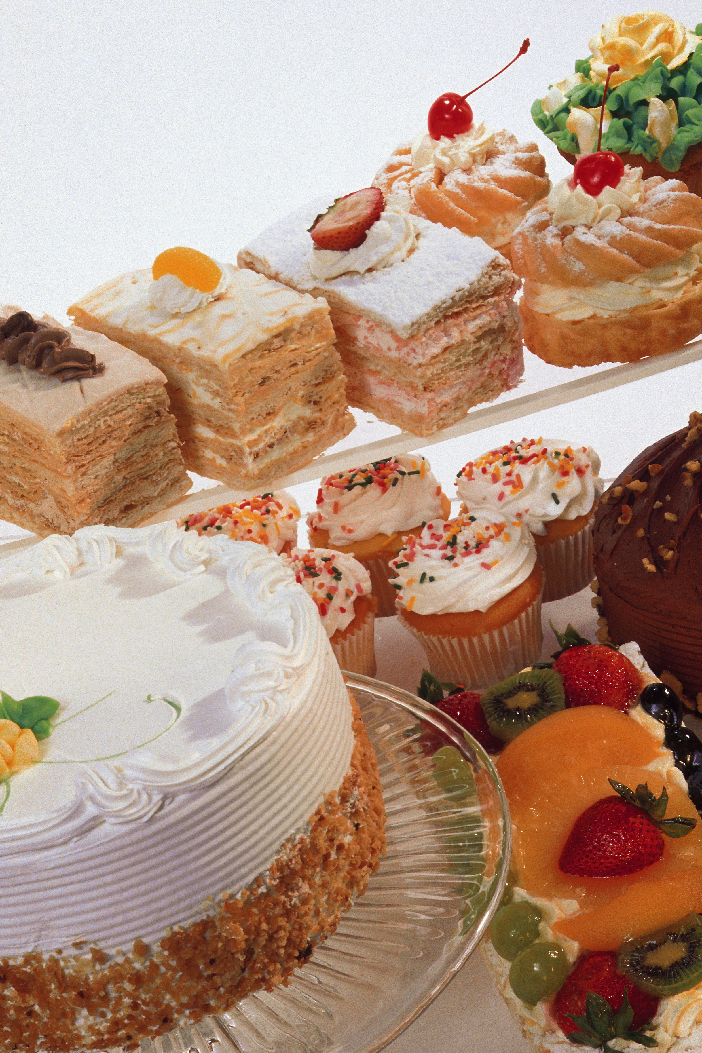 How to Price Cakes to Sell | Bizfluent