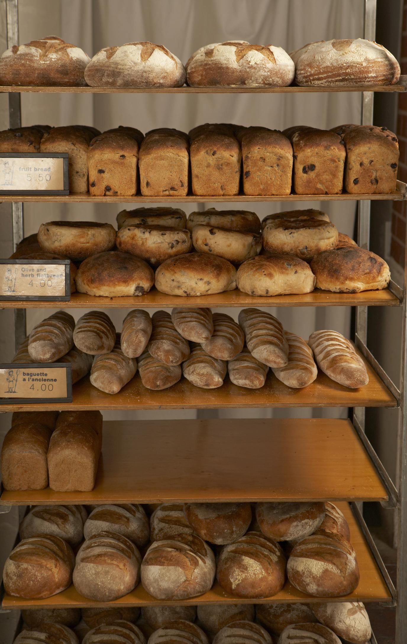Budget to Open a Bakery | Chron com