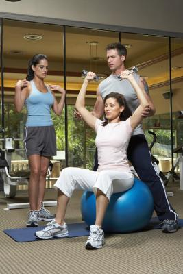 beginner's gym workout plan for weight loss  healthy living
