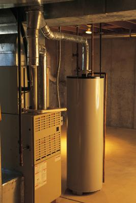 What Are the Causes of Flame Rollout in a Gas Boiler? | Home