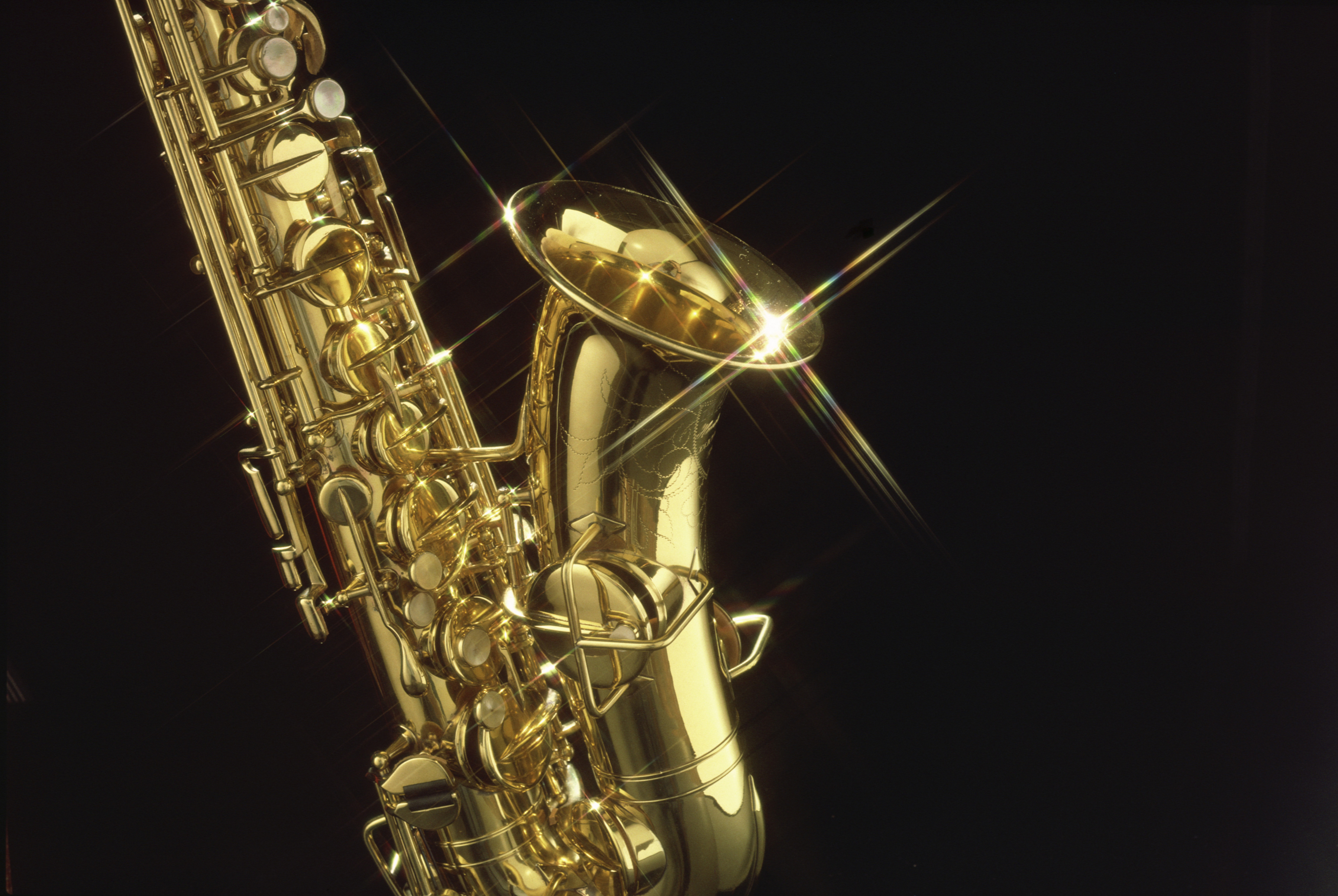 How to Find the Serial Number on a Saxophone | Our Pastimes