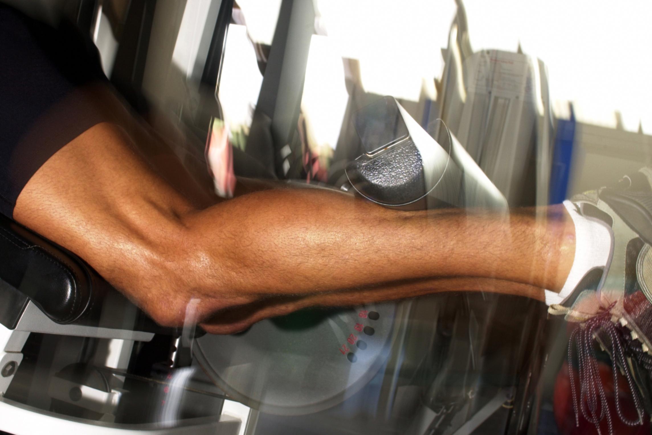 5 Ways To Gain Leg Muscle Chron