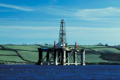 The Average Salary of Oil Rig Workers | Chron com