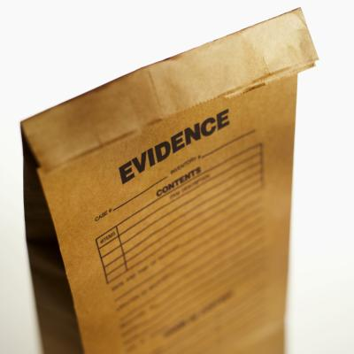 Characteristics Of A Very Good Forensic Scientist Work Chron Com
