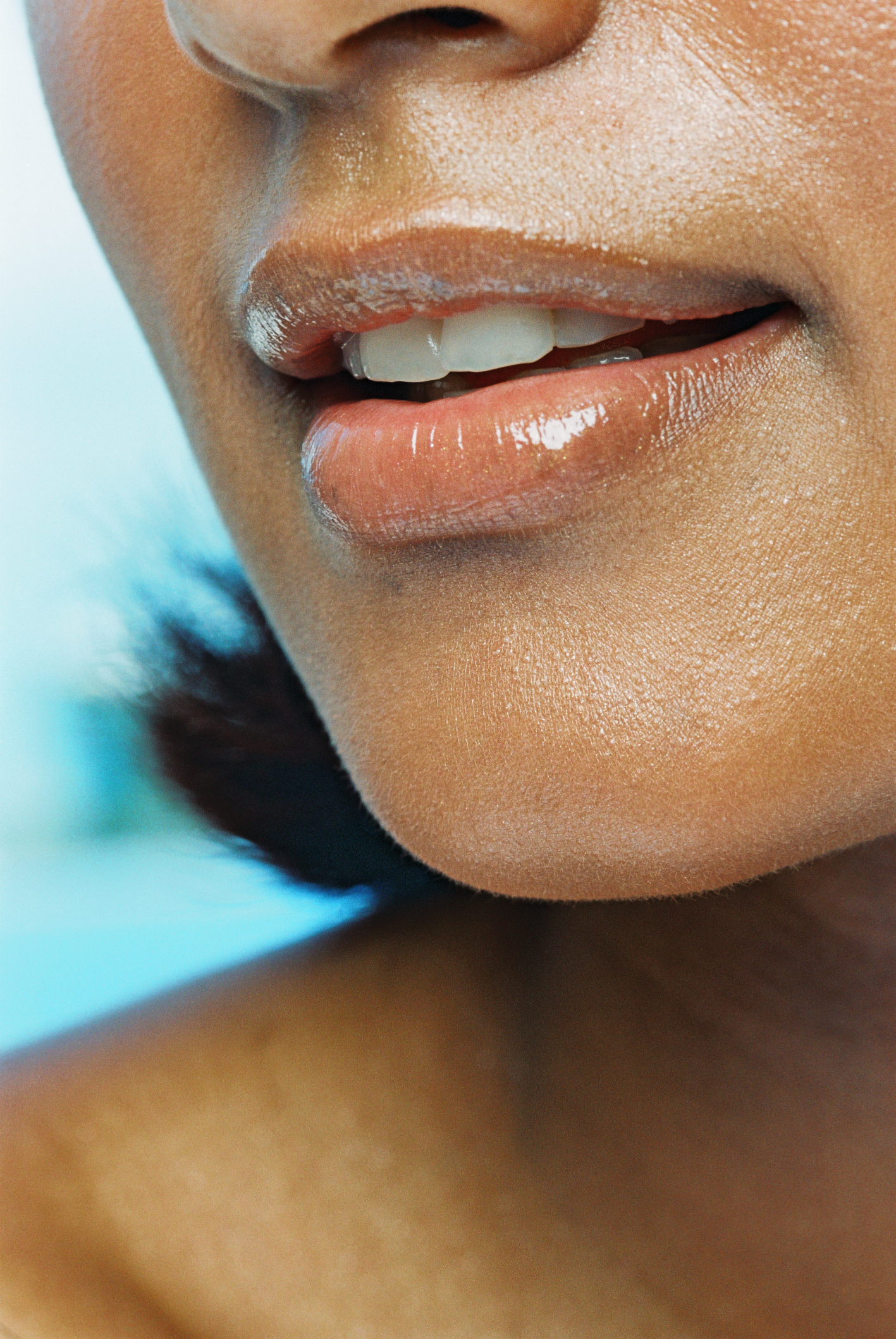 How to Cure Razor Burn on a Woman's Upper Lip