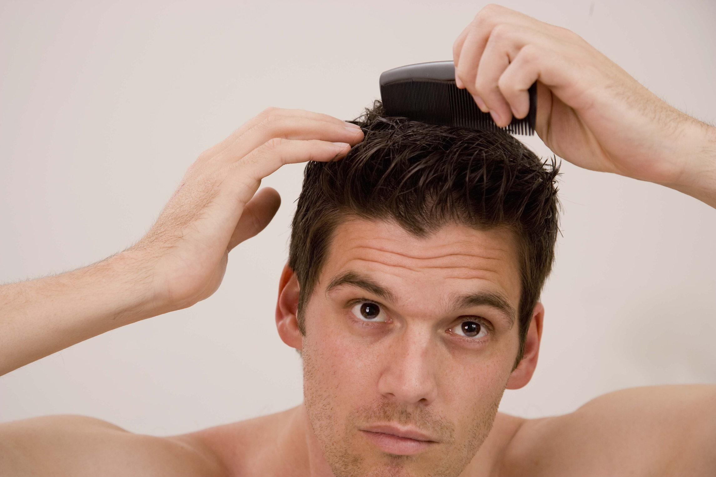 Skin Conditions for a Flaky and Wet Scalp