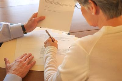 How to Change a Trustee Revocable Living Trust