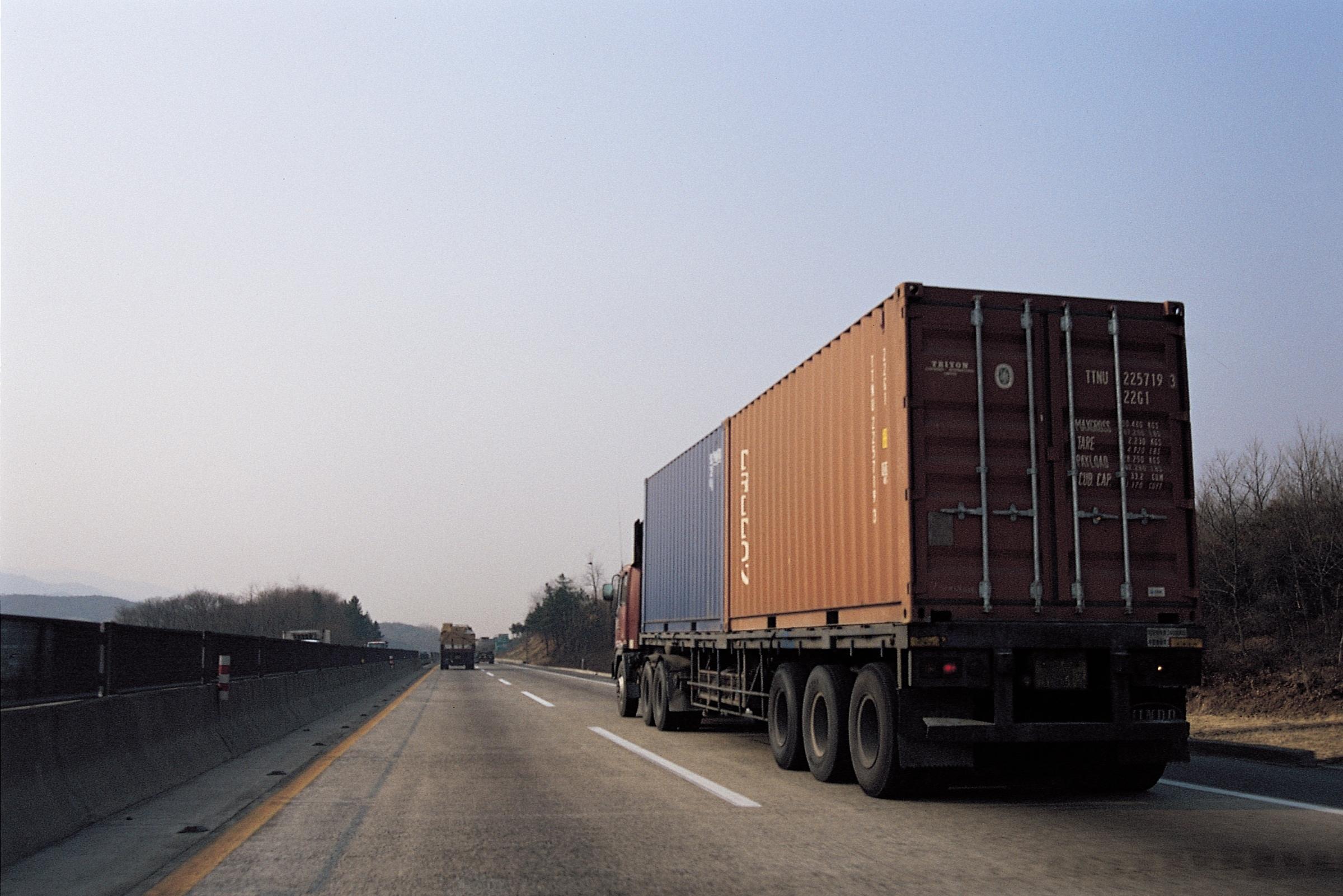 How to Start a Trucking Company in Georgia | Bizfluent