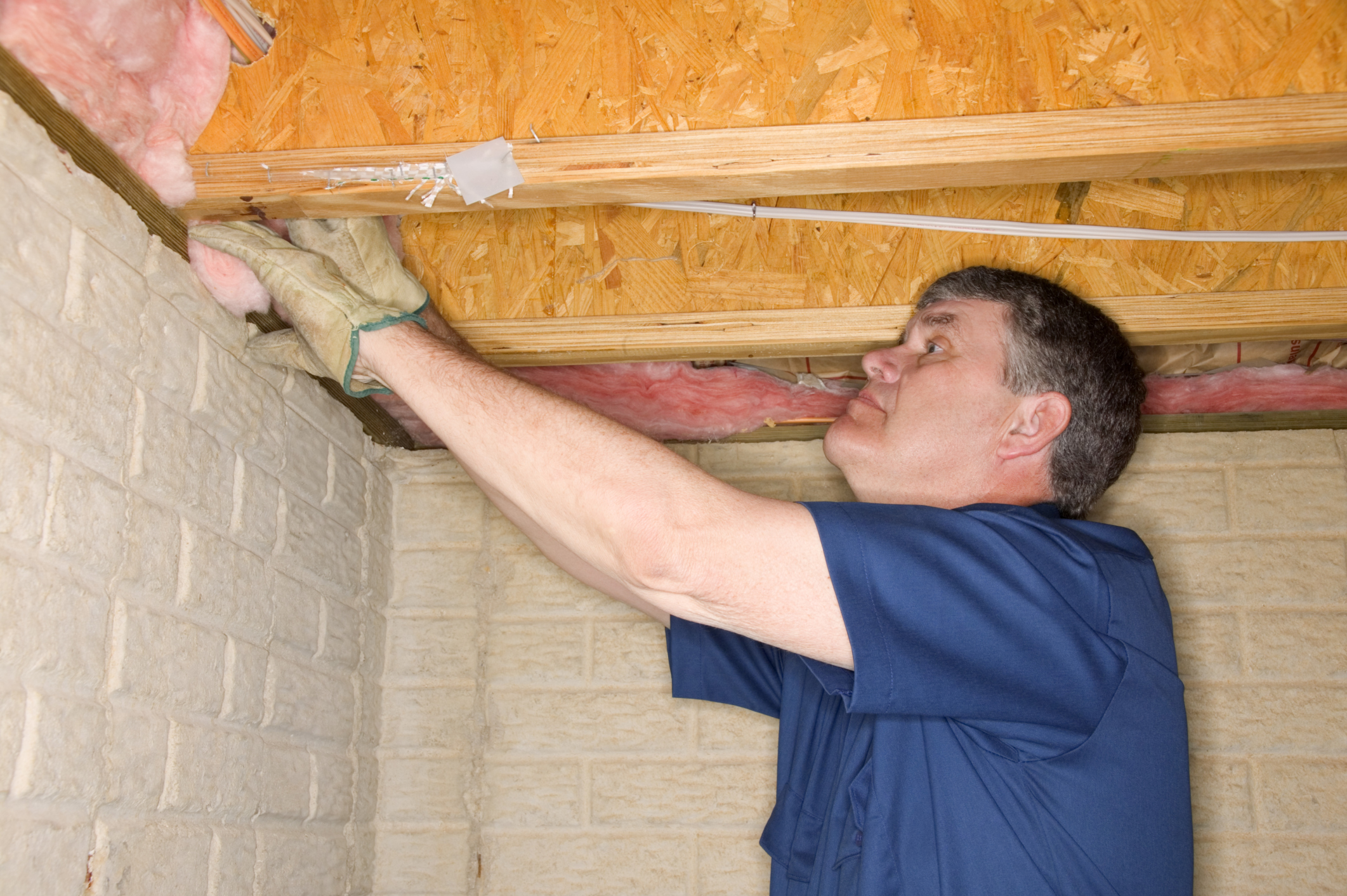Diy Faced Or Unfaced Insulation For A Basement Ceiling