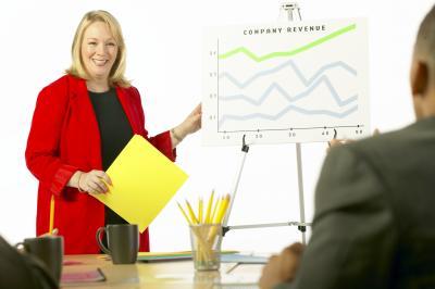 How to Figure Sales Percentages | Chron com