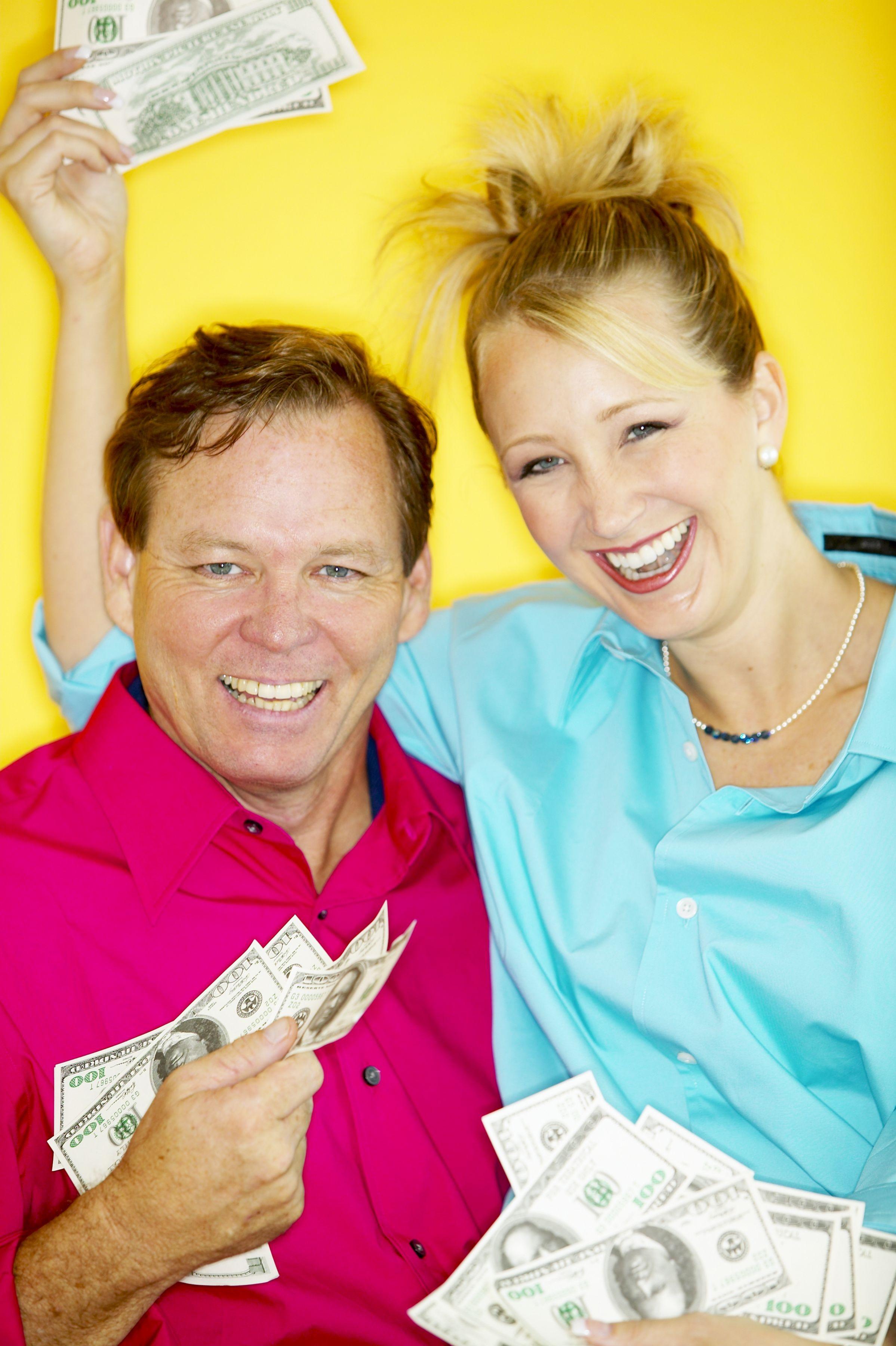 How Much Tax Do I Pay If I Win the Lottery? | Pocketsense