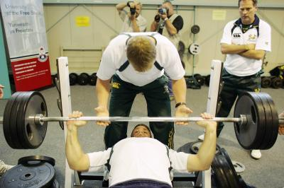 supplementary powerlifting exercises  healthy living