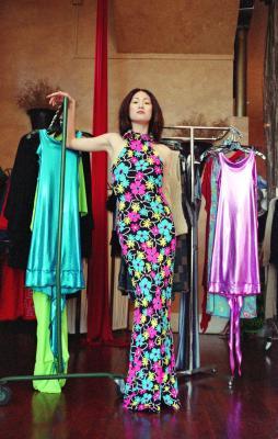 How To Protect A Copyright For A Fashion Design Small Business Chron Com