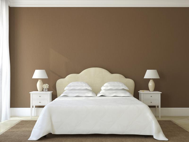 What Are The Best Colors Of Sheets To Have With Tan Walls