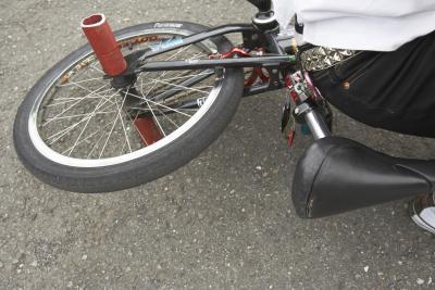How To Tighten A Bmx Bike Chain