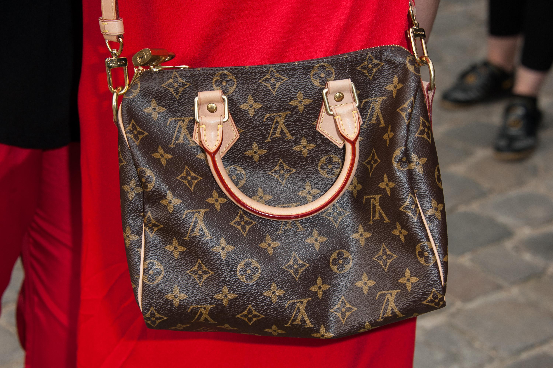 20b6851fa Cómo detectar carteras imitación de Louis Vuitton