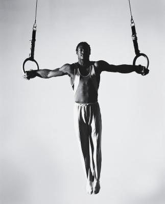 Le functional training et le travail de Gymnastique : Le Travail Fondamental de Gymnastique, Gainage, placement du bassin, renforcement musculaire, les anneaux...