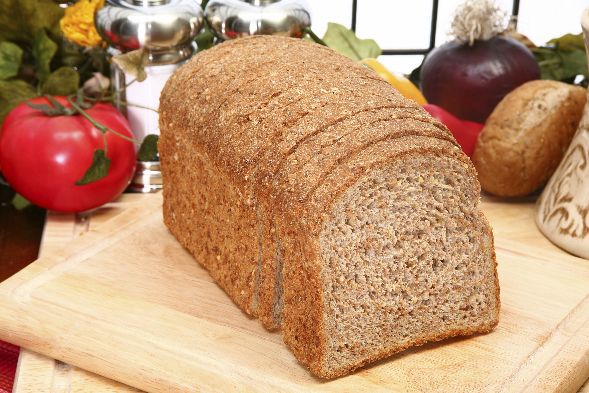 what bread can i eat on candida diet