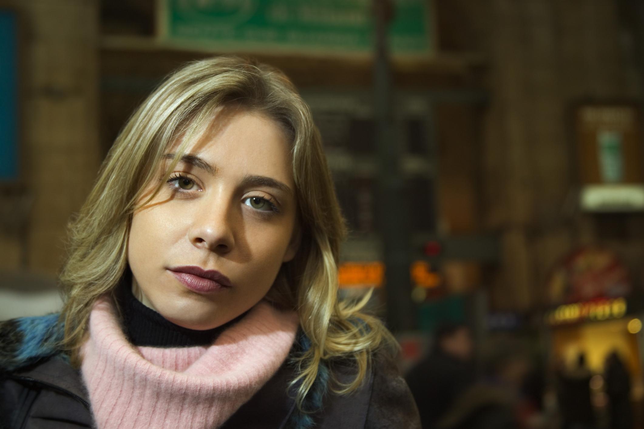 Signs of Low Self-Esteem in Women